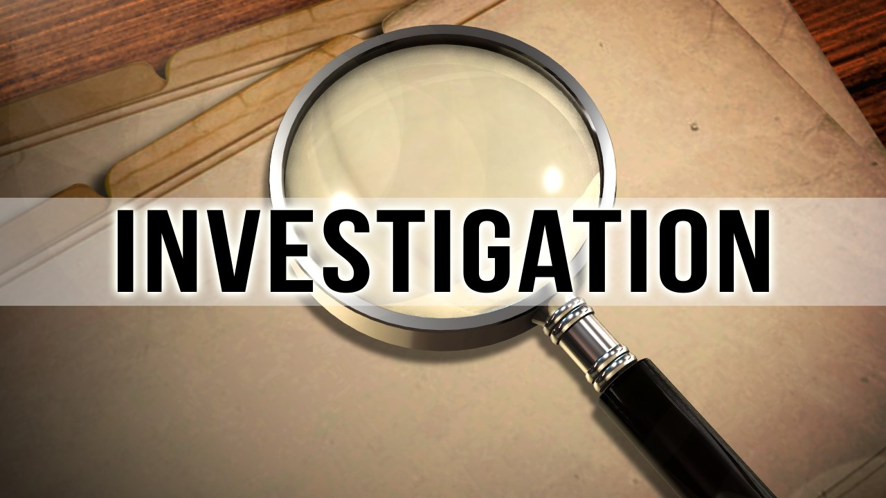Investigation by the federal Government? Contact an ...